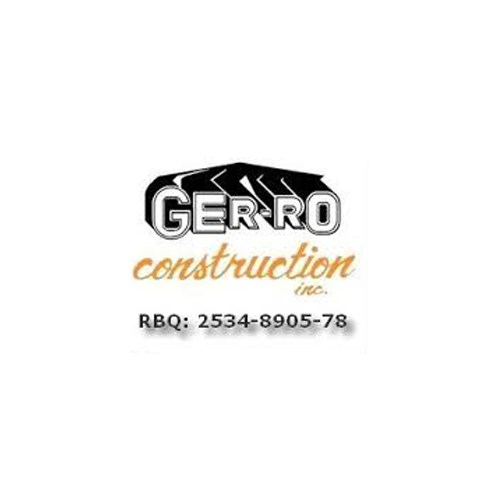 Ger-Ro Construction Inc.
