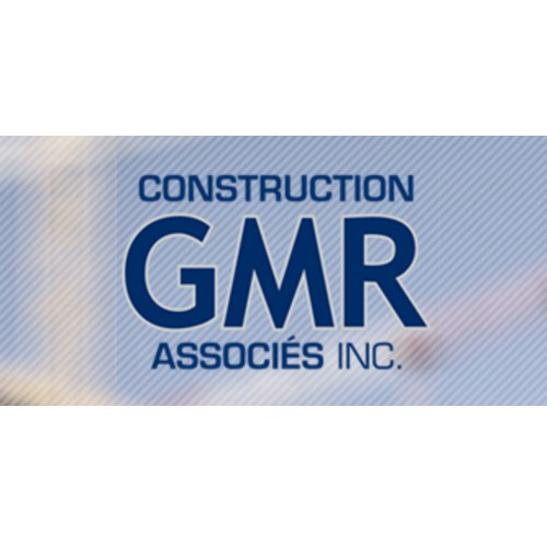 Construction GMR Associés
