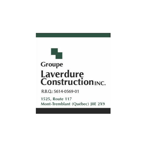 Groupe Laverdure Construction Inc.