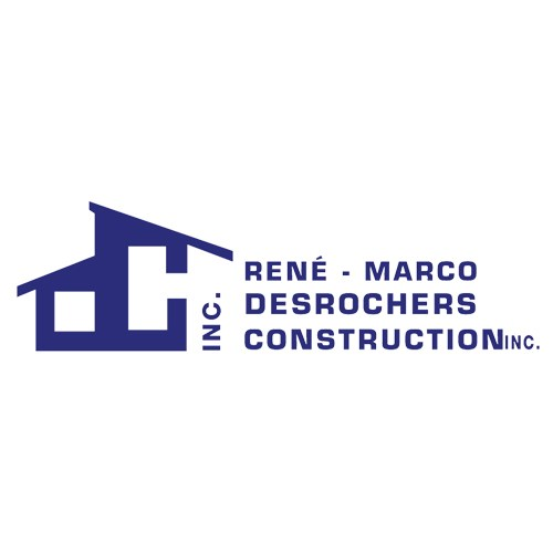 René - Marco Desrochers Construction inc